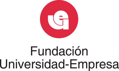 Logo FUE centrado