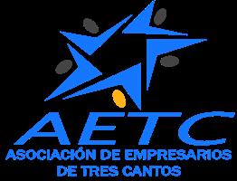 logo AETC azul