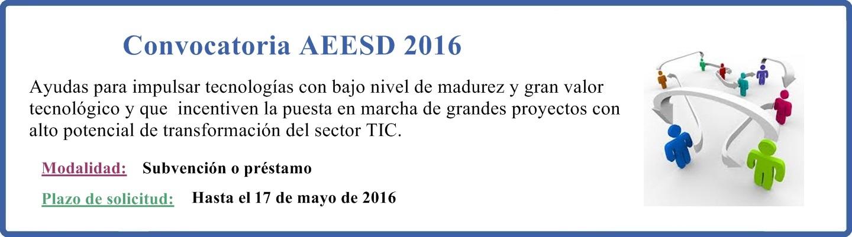 AEESD 2016