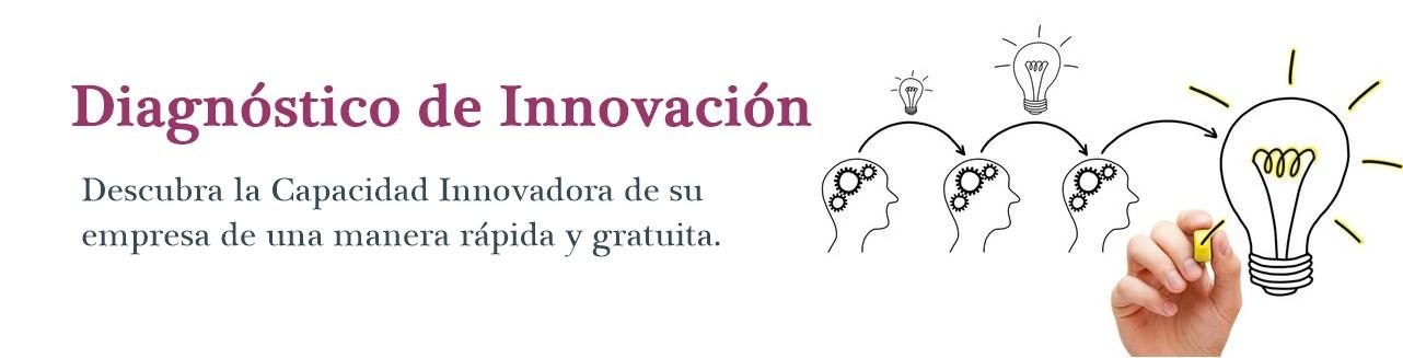 Diagnóstico Innovación