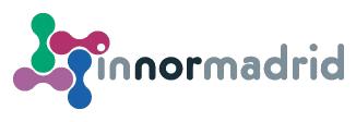 INNORMADRID logo sin fondo - Jornada INNOVA! - 16 junio